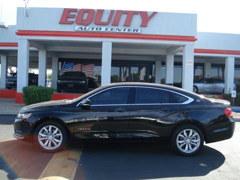 2016 Chevrolet Impala for sale in Phoenix, AZ