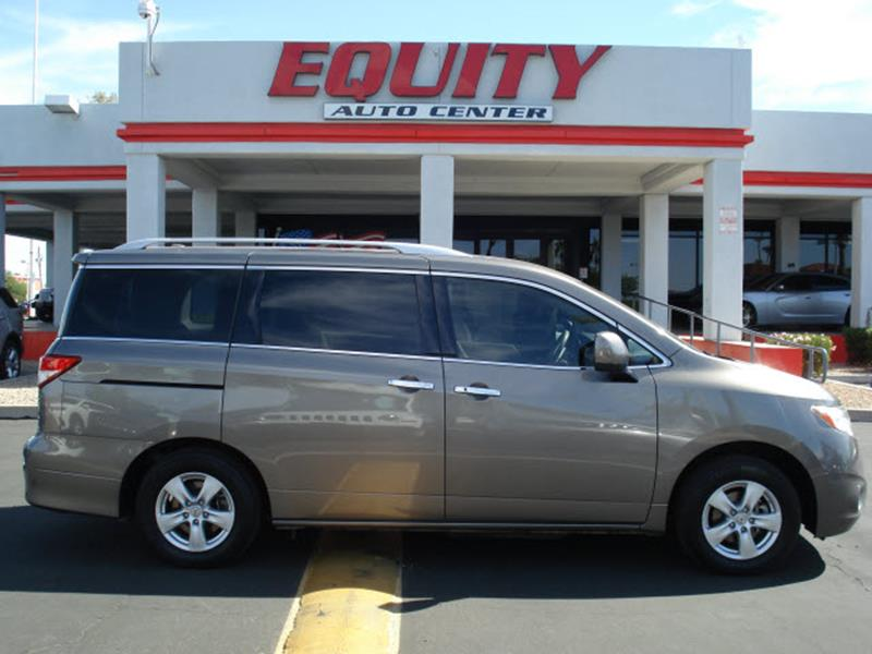2016 NISSAN QUEST 35 S 4DR MINI VAN gray stability controldriver information systemsecurity re