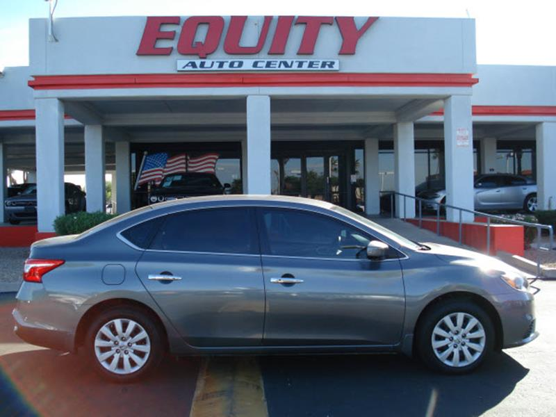 2016 NISSAN SENTRA S gray phone hands freestability controldriver information systemmulti-func