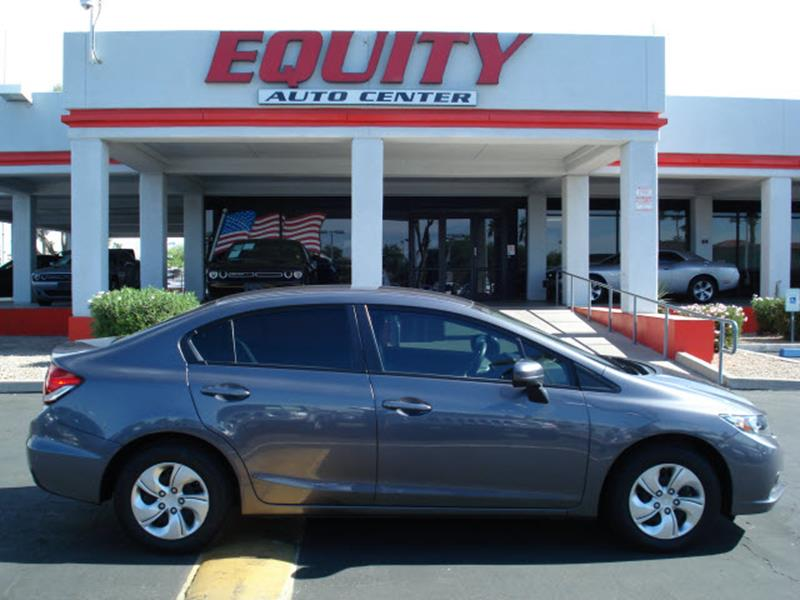 2015 HONDA CIVIC LX 4DR SEDAN CVT dk gray rear view camerarear view monitor in dashstability c