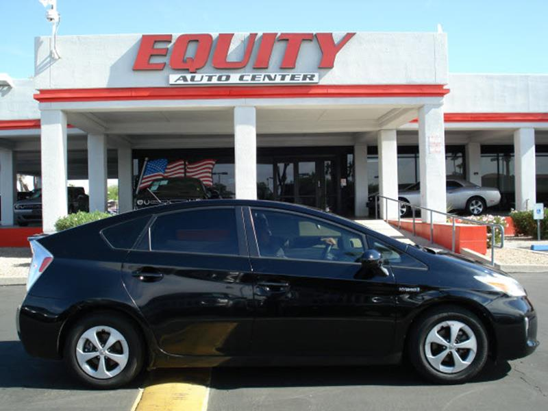 2015 TOYOTA PRIUS TWO 4DR HATCHBACK black rear view camerarear view monitor in dashsteering whe