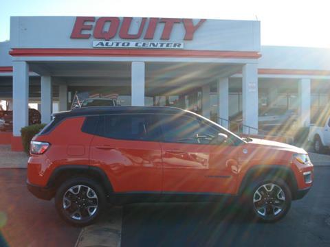 2017 Jeep Compass for sale in Phoenix, AZ