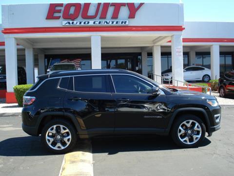 2018 Jeep Compass for sale in Phoenix, AZ