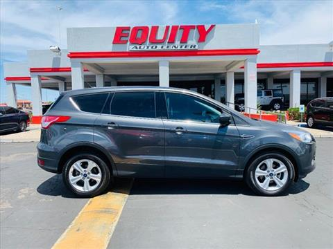 2015 Ford Escape for sale in Phoenix, AZ