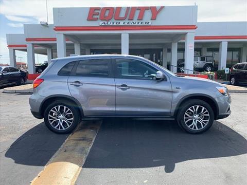 2018 Mitsubishi Outlander Sport for sale in Phoenix, AZ