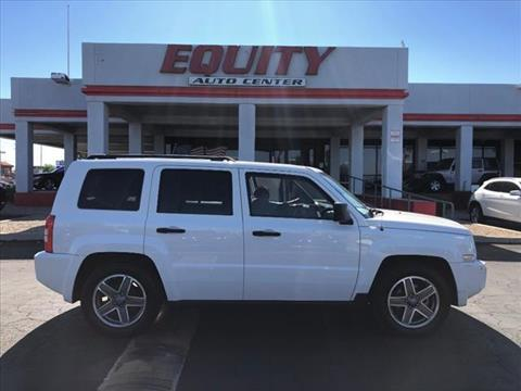 Jeep Patriot For Sale Near Me >> Used Jeep Patriot For Sale Carsforsale Com