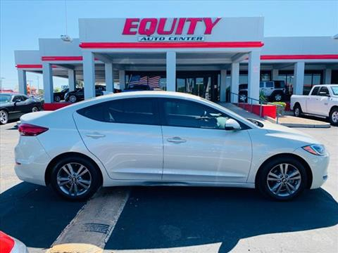 2017 Hyundai Elantra for sale in Phoenix, AZ