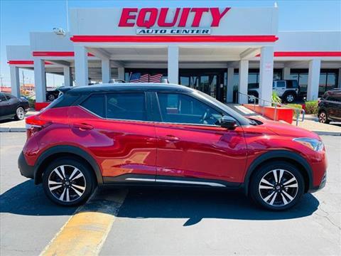 Nissan Of New Orleans >> 2018 Nissan Kicks For Sale In Phoenix Az