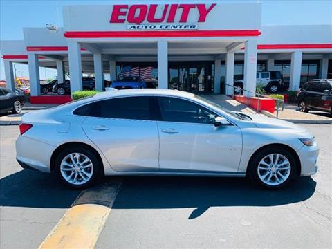2017 Chevrolet Malibu for sale in Phoenix, AZ
