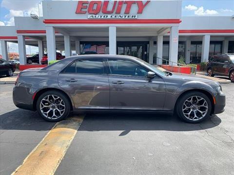 2018 Chrysler 300 for sale in Phoenix, AZ