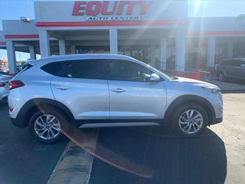 2018 Hyundai Tucson for sale in Phoenix, AZ