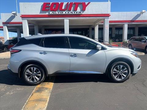 2018 Nissan Murano for sale in Phoenix, AZ