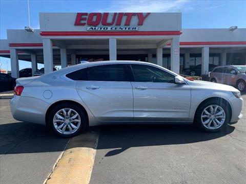 2019 Chevrolet Impala for sale in Phoenix, AZ