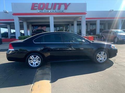 2016 Chevrolet Impala Limited for sale in Phoenix, AZ