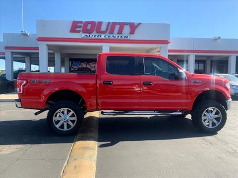 2017 Ford F-150 for sale in Phoenix, AZ