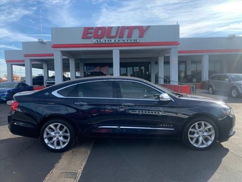 2018 Chevrolet Impala for sale in Phoenix, AZ