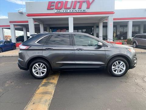 2018 Ford Edge for sale in Phoenix, AZ