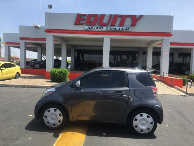 2014 SCION IQ gray phone wireless data link bluetoothmulti-function displaystability controlwi