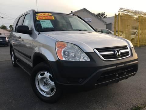 2004 Honda CR-V for sale in Sacramento, CA