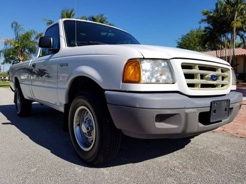 2003 ford ranger for sale in hollywood fl - Ford Ranger 44 Lifted For Sale