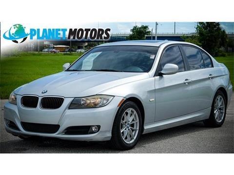 2010 BMW 3 Series for sale in West Palm Beach, FL