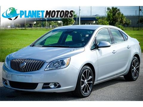2017 Buick Verano for sale in West Palm Beach, FL