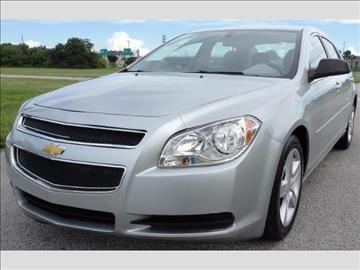 2012 Chevrolet Malibu for sale in West Palm Beach, FL