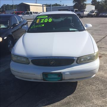 1998 Buick Century for sale in Fort Pierce, FL