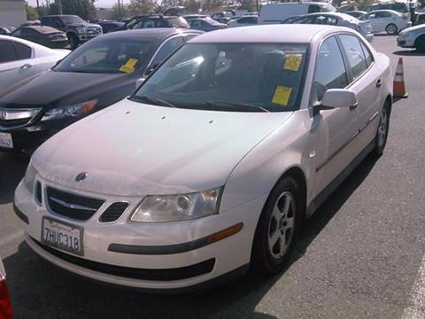 2004 Saab 9-3 for sale in Phoenix, AZ