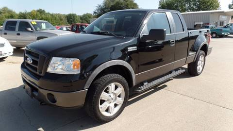 2008 Ford F-150 for sale in Harlan IA