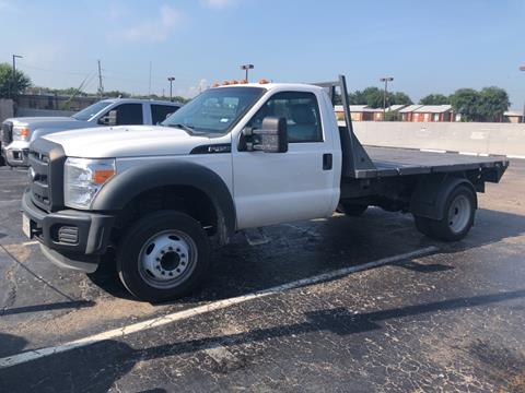 2015 Ford F-450 Super Duty for sale in Houston, TX