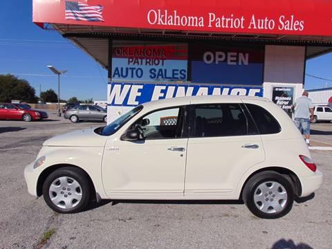 2006 Chrysler PT Cruiser for sale in Edmond, OK