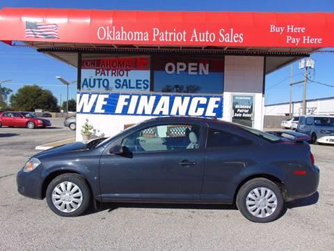 2009 Chevrolet Cobalt for sale in Edmond, OK