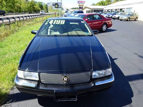 1995 Cadillac Eldorado for sale in Bloomsburg, PA