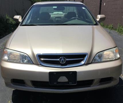 2001 Acura TL for sale in Harvey, IL