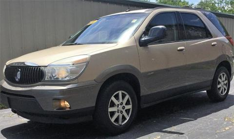 2004 Buick Rendezvous for sale in Harvey, IL