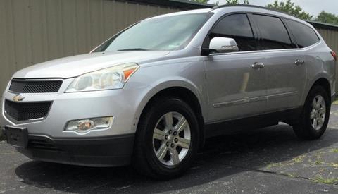 2009 Chevrolet Traverse for sale in Harvey, IL