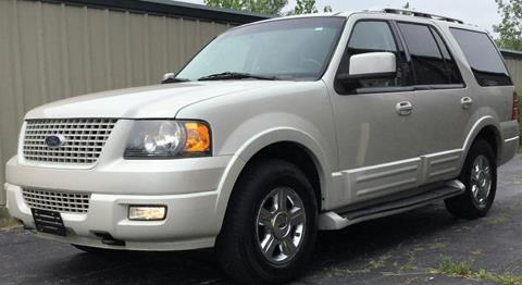2005 Ford Expedition for sale in Harvey, IL