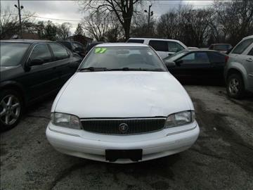 1997 Buick Skylark for sale in Harvey, IL