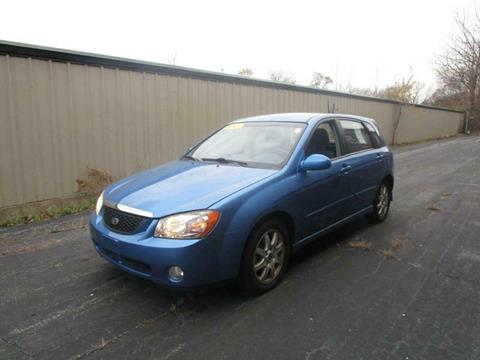 2005 Kia Spectra for sale in Harvey, IL