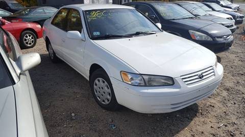 1997 Toyota Camry for sale in Easthampton, MA