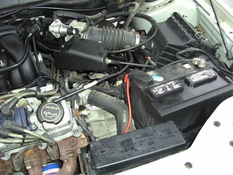 2005 Ford Taurus SEL 4dr Sedan - Lansing MI