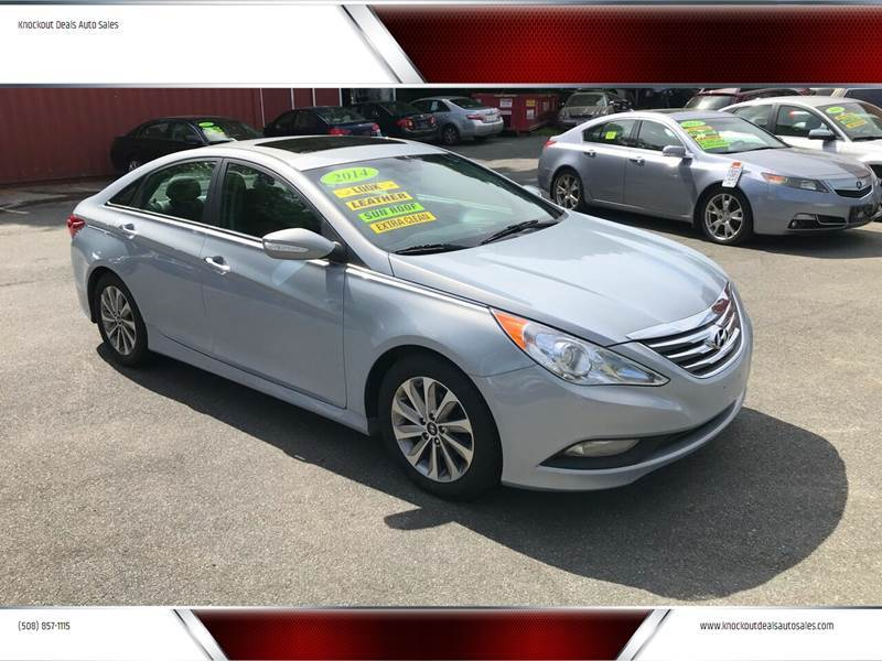 Hyundai For Sale In West Bridgewater Ma Knockout Deals