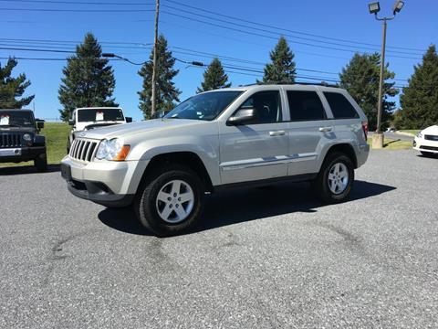 2010 Jeep Grand Cherokee for sale in Manheim, PA