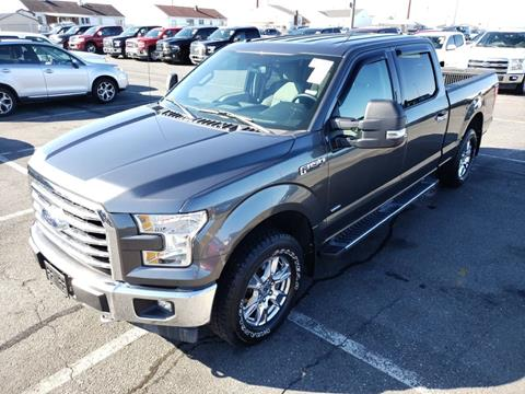 2017 Ford F-150 for sale in Manheim, PA
