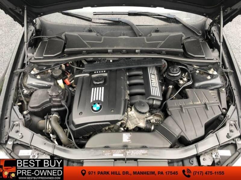 2011 BMW 3 Series AWD 328i xDrive 4dr Sedan SULEV - Manheim PA