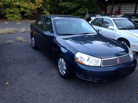 2004 Saturn L300 for sale in Springfield, MA