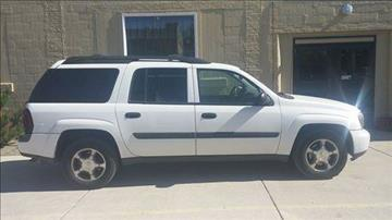 2005 Chevrolet TrailBlazer EXT for sale in Choteau, MT