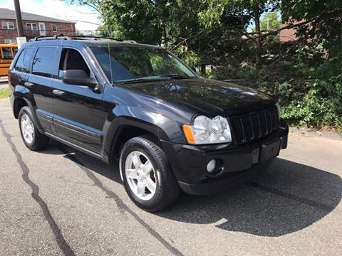 2005 Jeep Grand Cherokee for sale in Whitman, MA