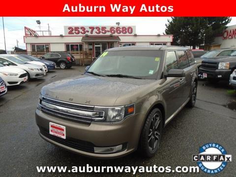 Auburn Way Autos >> Ford For Sale In Auburn Wa Carsforsale Com
